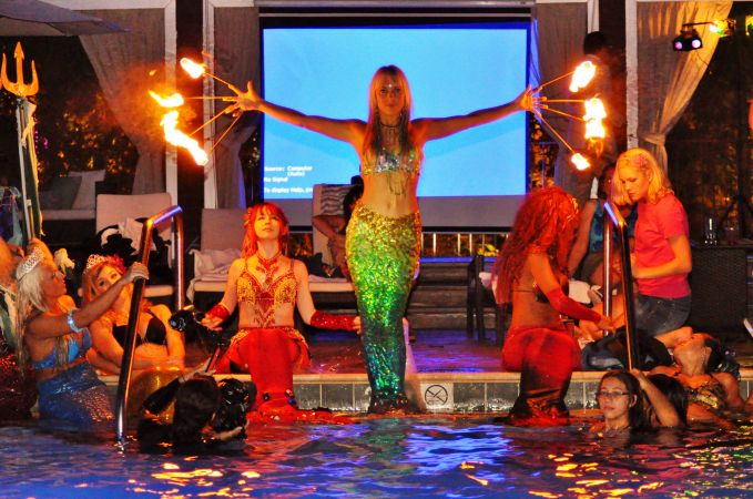 Mermaid Convention Photography #298<br>3,676 x 2,437<br>Published 2 years ago